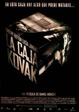 the_kovak_box movie cover