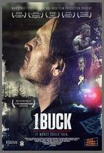 1 Buck movie cover