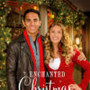 Enchanted Christmas movie photo