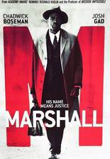 marshall movie cover