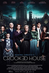 Crooked House main cover