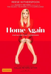 Home Again main cover