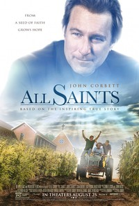 All Saints main cover