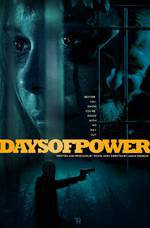 Days of Power movie cover