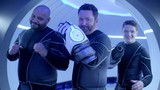 Lazer Team 2 movie photo