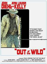 Out of the Wild movie cover