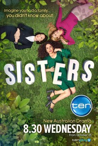 Sisters movie cover