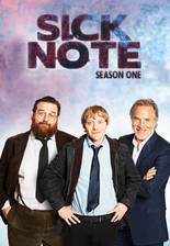 sick_note movie cover