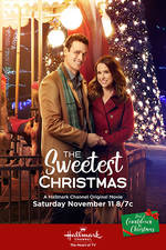 the_sweetest_christmas movie cover