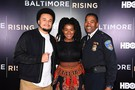 Baltimore Rising movie photo