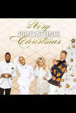 A Very Pentatonix Christmas movie cover