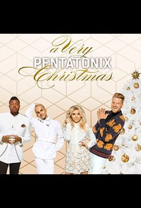 A Very Pentatonix Christmas main cover