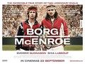 Borg McEnroe movie photo
