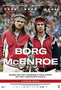 Borg McEnroe main cover