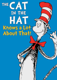 The Cat in the Hat Knows a Lot About That! movie cover