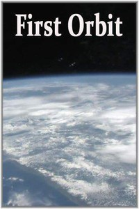 First Orbit main cover