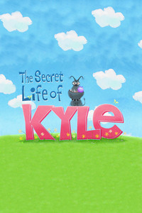 The Secret Life of Kyle main cover