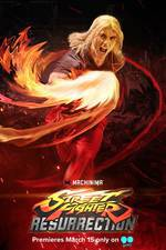 street_fighter_resurrection movie cover