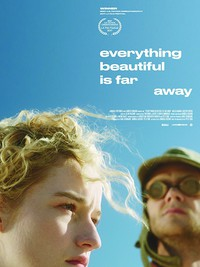Everything Beautiful Is Far Away main cover