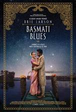 Basmati Blues movie cover