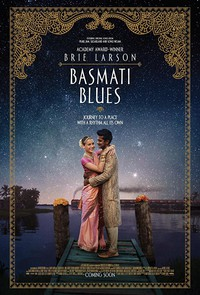 Basmati Blues main cover