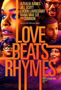 Love Beats Rhymes main cover