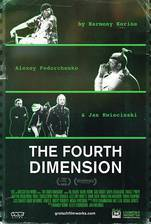 the_fourth_dimension_2012 movie cover