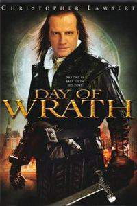 Day of Wrath main cover