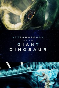 Attenborough and the Giant Dinosaur main cover