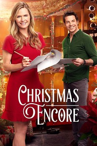 Christmas Encore main cover