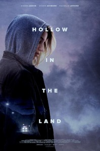 Hollow in the Land main cover