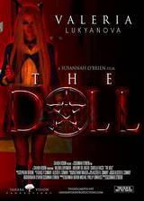 The Doll movie cover