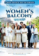 the_women_s_balcony movie cover
