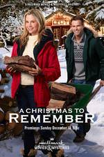 a_christmas_to_remember_2016 movie cover