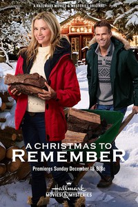 A Christmas to Remember main cover