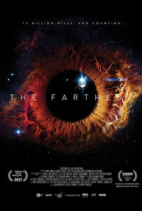 The Farthest main cover