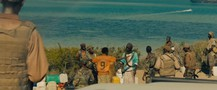 The Pirates of Somalia movie photo
