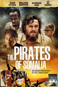 The Pirates of Somalia main cover