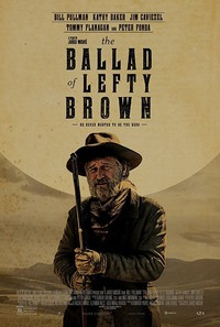 The Ballad of Lefty Brown main cover
