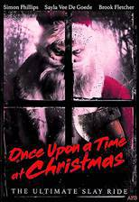 Once Upon a Time at Christmas movie cover