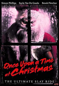 Once Upon a Time at Christmas main cover