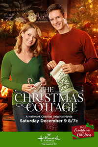 The Christmas Cottage main cover