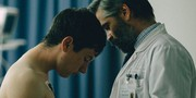 The Killing of a Sacred Deer movie photo