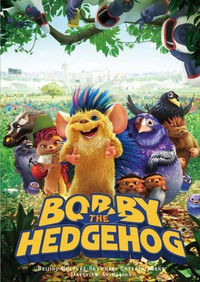 Hedgehogs main cover