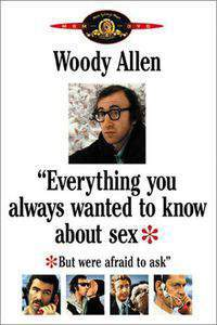 Everything You Always Wanted to Know About Sex * But Were Afraid to Ask main cover