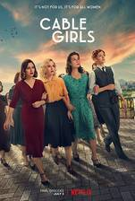 cable_girls_las_chicas_del_cable movie cover