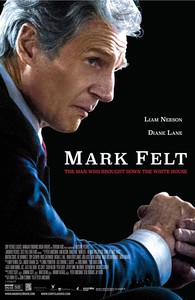 Mark Felt: The Man Who Brought Down the White House main cover