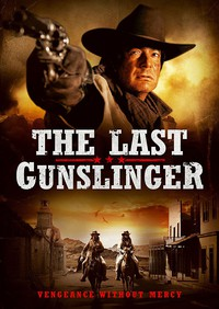 American Gunslingers main cover