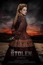 the_stolen movie cover