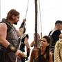 Troy the Odyssey movie photo